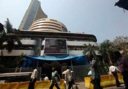 sensex shoots up 623 points in post budget rally crosses 18k