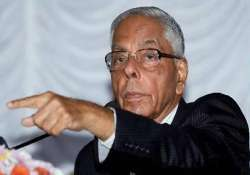 several inquiries are going on narayanan on saradha scam