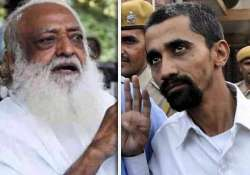 sex sleaze and cd skeletons tumble out as asaram s sewadar