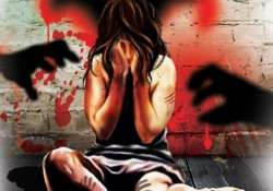 sexual assaut of 5 deaf and dumb girls in jaipur 5 arrested