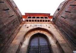 shaniwarwada the mysterious fort of pune