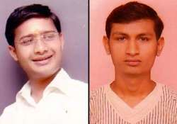 shirdi residents shocked over double murder