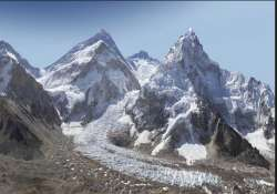 sikkim govt sponsored everest expedition in nepal runs into