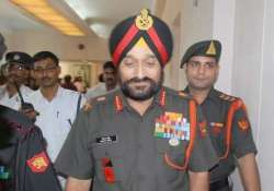 soldier s head to be brought through diplomatic channels