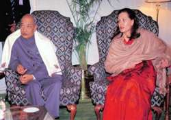 sonia gandhi narasimha rao had strained relations says