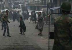 shopian deaths no witness turns up to depose