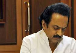 stalin 3 dmk mlas suspended for 2 days from tn assembly