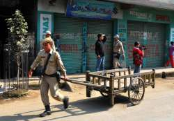 students committee imposes curfew in manipur