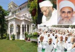 succession war in dawoodi bohra community mothers leave
