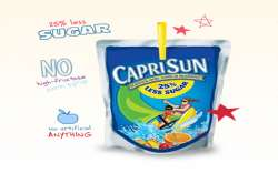 swiss firm capri sun enters india with fruit juices for kids