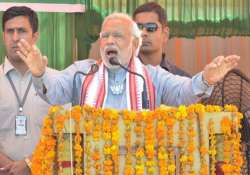 tapes of modi s speech in bengal sent to election commission