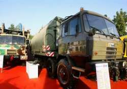 tatra trucks to take part in summer trials by army