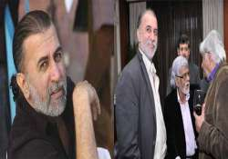 tehelka scandal all you wanted to know about tarun tejpal