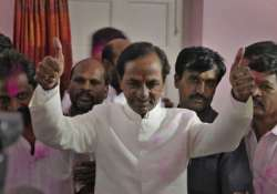telangana official map yet to be prepared