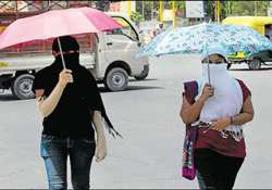 temperatures soar in mp sidhi hottest