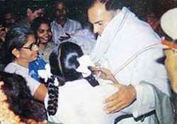 there was an ltte mole in gandhi family claims rajiv s