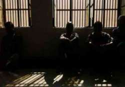 three simi militants arrested in mp