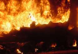 toll in kerala tanker explosion rises to 14