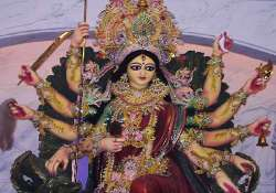 tradition embraces modernity this durga puja