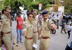 two cops held guilty of killing 3 students in fake encounter
