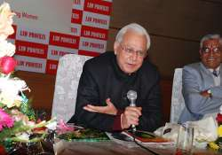 unprecedented in parliament s history says former cji khare