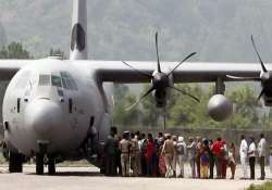 uttarakhand bad weather halts air rescue from dharasu