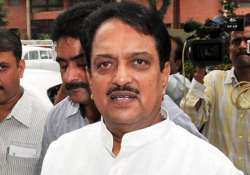 vilasrao deshmukh showing signs of steady improvement