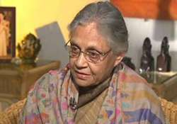 want to make delhi a place that everybody loves sheila