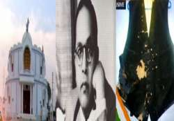 watch in pics b.r. ambedkar s relics lie in decrepit