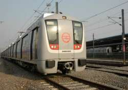 work on metro line between ina south extension begins