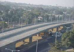 work to make outer ring road signal free begins next month