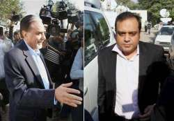 zee owner subhash chandra son punit get protection from