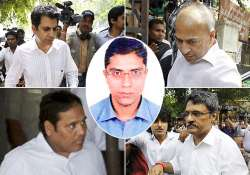 2g accused corporate honchos released from tihar jail