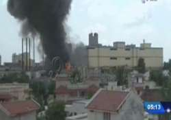 6 killed in boiler explosion at gujarat s second largest