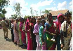 30 lakh women missing from mp voters list