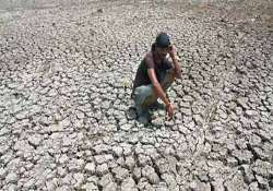 33 districts in bihar declared drought hit