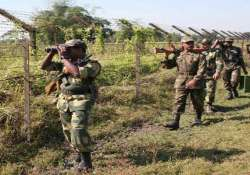 300 terrorists in groups of ten waiting to enter j k army