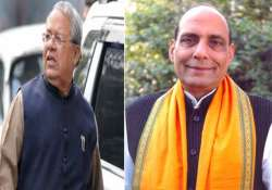 bjp to take out two yatras in up