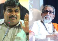 bal thackeray was not a dictator says gadkari