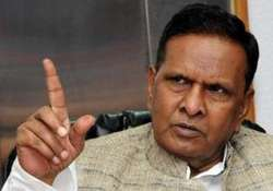 beni at it again says mulayam is not a socialist he serves