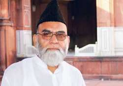 bukhari snap ties with sp in up