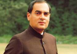 come clean on wikileaks cables on rajiv gandhi bjp tells