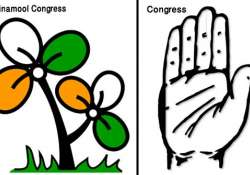 cong hopeful of resolving differences with trinamool