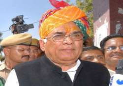 defected to bjp due to sorry state of affairs in congress