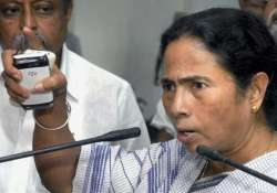 dhapa violence mamata orders arrest of tmc councillor