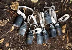 explosives recovered in bastar 15 pc polling in initial