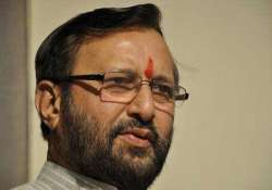 manomhan singh is paying for sins of congress alleges