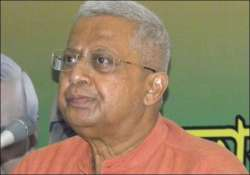be aware about lakshmanrekha of news and views tathagata roy