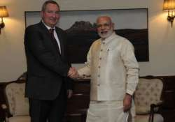 india attaches high importance to ties with russia pm