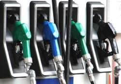 nda constituents oppose deregulation of diesel prices